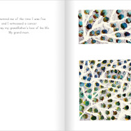 Whispering Trees: an Illustrated Poem